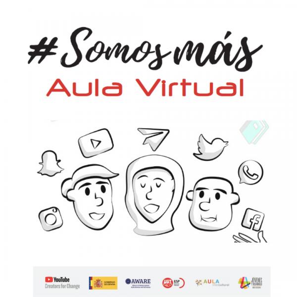 Programa Aula Virtual Somos Más