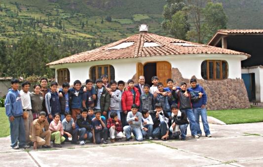 Educación Básica y Formación profesional en Perú